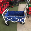 Folding Utility Beach/Camping/Fishing Wagon for North America Market