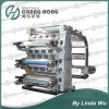 6 Colour High Speed Flexo Printing Machine (CH886-800F)
