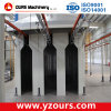 Powder Coating Line with Imported Gema Spray Gun
