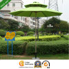 2.5m Garden Patio Double Layer Aluminium Market Umbrella (PU-0025ADC)