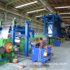 Supply Prime Coil Coating Full Line of The Color Coated Metal Plate