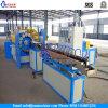PVC Steel Wire Spiral Hose Pipe Line Extruder Machine