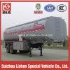 2-Axle 35t Chemical Liquid Tanker Truck Trailer