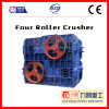 20% Discount Stone Rock Four Roller Crusher Wildly Used in Mining Industry