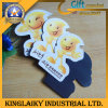 Promotional Magnetic Sticker with Custom Brand (KFM-017)