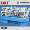 Precision Metal Turning Manual Lathe C6241 Ce Certification