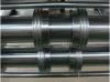 Corrugated Making Plant Series Blade Moving Type Slitter Scorer Machine