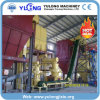 4-6t/H Production Line of Biomass/Wood/Rice Husk/Palm Pellets on Sale
