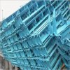 Conveyor Roller Frame, Roller Bracket, Steel Frame