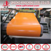 Dx51d PPGI Color Coated Steel Coil for Buildings