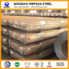 Cold Rolled Steel Sheet in Steel Frame Structure