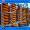 Spiral Chute Machine with Best Manufacturer