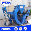 Hand Push Wheel Portable Shot Blasting Machine with Dust Collector