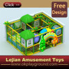 Small Size Future World Style Indoor Playground (ST1407-4)