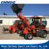 CE Certificate Chhgc 1500kg Small Front Loader Machine for Sale