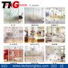 5mm Silk Screen Printing Glass