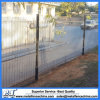 South Africa Powder Coated Anti Climb Mesh Fence