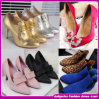 2014 New Lady Fashion Designer High Heel Shoes