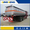 Sinotruk New 2017 25cbm Fuel Tanker Transport Truck