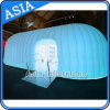 Lighting Inflatable Pods Mobile Meeting Room