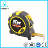 3m 5m ABS Automatic Button Precision Steel Tape Measure