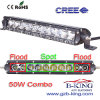 Super Slim Mini 50W 13.2′′ LED Light Bar
