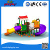 New Design Wooden Kids Play Outdoor Playground for Sale