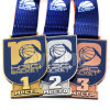 Manufacturer Custom Hot Sale High Quality Europe Regional Trophies and Medal