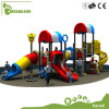 2017 Good Quality New Kids Customized Outdoor Playground Equipment
