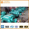 Skid Mounted Electric Huge Head Multistage Water Pump