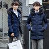 New Design Warmer Outdoor Hoodie Down Jacket Winter Coat Men