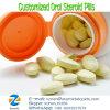 Customized Oral Anabolic Steroid Powder Winstrol Dbol Oxyme Anavar Pills