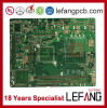 Fr4 1.2mm Printed Circuit Board PCB for Medical Cure Device