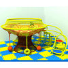 Indoor Climbing Nets Kids Rope Climbing Structure