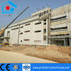 Hot Sales Steel Structure with Tansverse PU Sandwich Panel Building