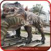Park Animatronic Dinosaur Custom Animatronic Dinosaur Model