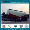 3 Axles Bulk Cement Tanker Semi Trailer