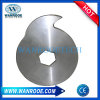 High Quality D2 SKD11 Plastic Shredder Crusher Knife and Blades