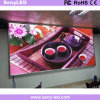 Small Pixel Video Advertising Panel Stage Rental LED Display
