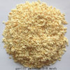 Dehydrated Garlic Granule From Factory