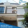 Aluminum Garden Windows / Roller Shutter Aluminum Profiles/Electric Tubular Motor/Electric Tubular Motor/House Appliance