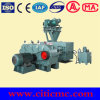 High Quality Hot Briquette Machine & Cold Briquette Machine