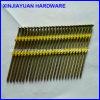 Hot Dipped Galvanized Plastic Strip Framing Nail 0.113′′x3′′