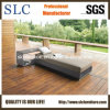 Rattan Garden Outdoor Furniture, Rattan Sun Lounger Set (SC-B8914)