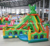 Air Toys Inflatable Fantacy World Slides for