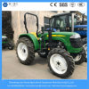 New 55HP Four-Wheel Driving Tractor with Diesel Engine Kubota Type