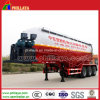 2017 Hot Sale 3axles 40tons Bulk Cement Tanker Trailer