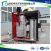 Industrial Solid Waste Incinerator, 10-500kgs/Time Waste Incineration Unit
