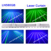 Fat Beam Laser Curtain / GB DJ Equipment LN580GB