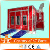 Kx-Sp3200b CE Approved Car Baking Oven Spray Booth Infrared Heating with Solid Technology